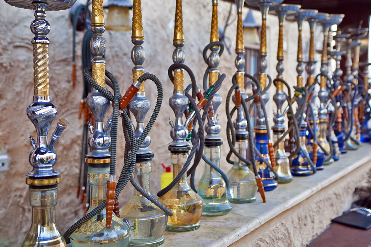 MyHookah.ca Offers Best Quality Hookahs and Hookah Accessories at a Very Low Price