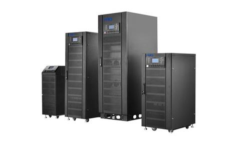 Advantages of Three-Phase UPS Systems