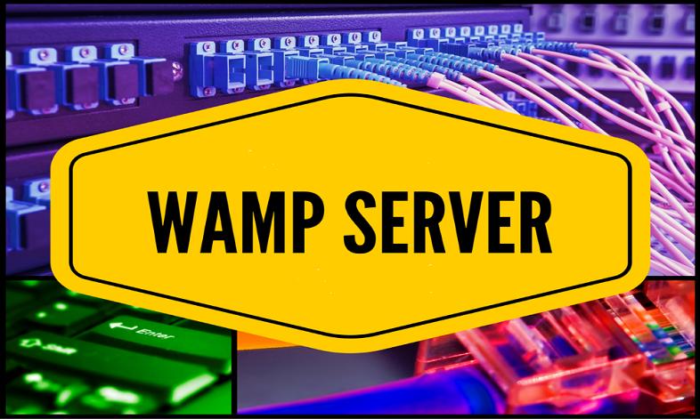 L WampServer