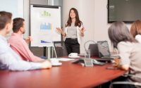 Tips for Creating a Killer Business Presentation
