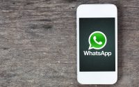 WhatsApp Tracking on Phone Through a Software