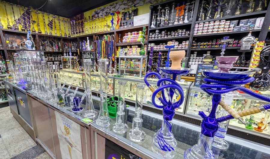 Where to Buy Hookahs & Shisha Accessories in Canada