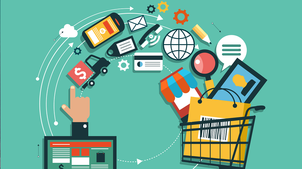 Three Main Approaches To Start Selling Products Online