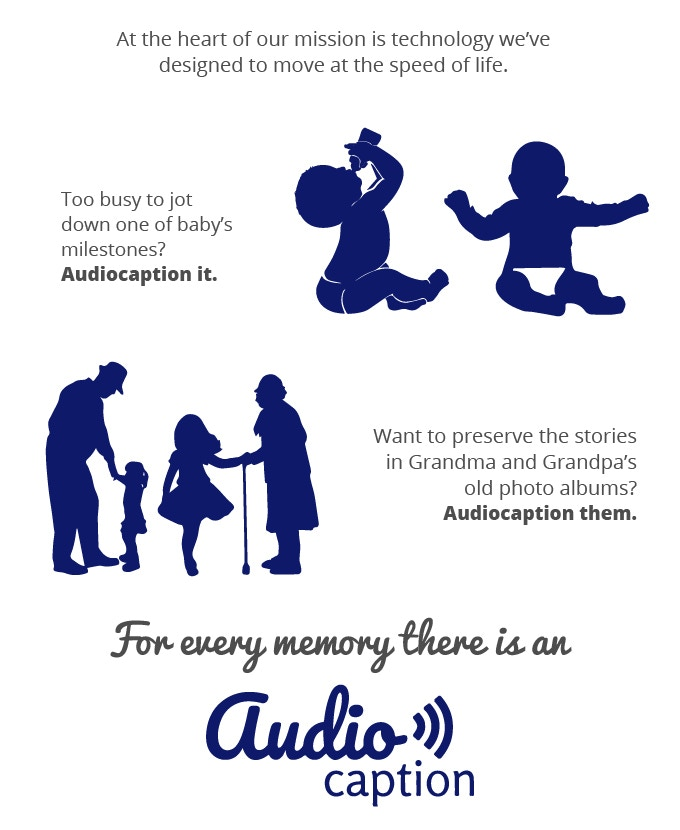 Audiocaption