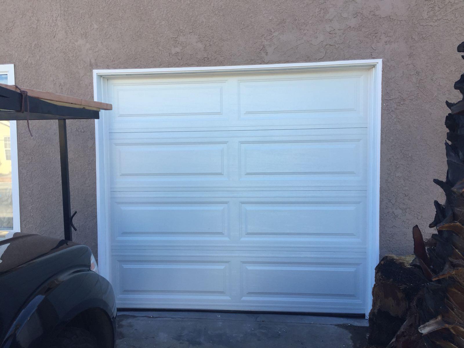 Garage Door Repair Coronado, Del Mar