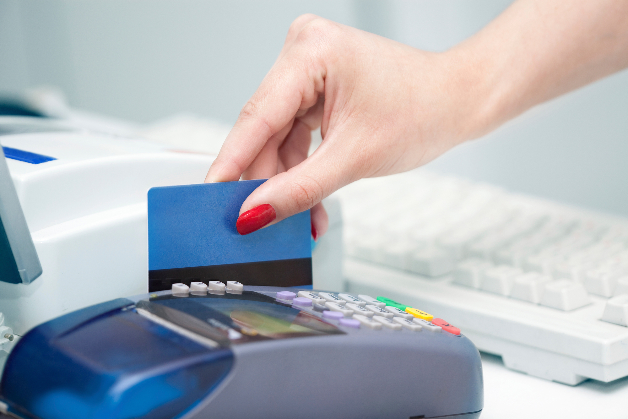 Payment Processing for Everyone