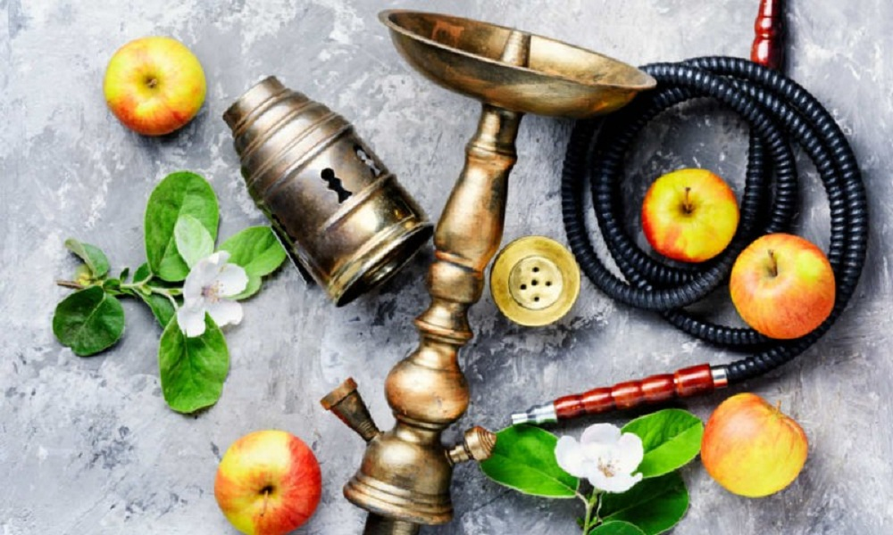 How to Prepare Your Hookah